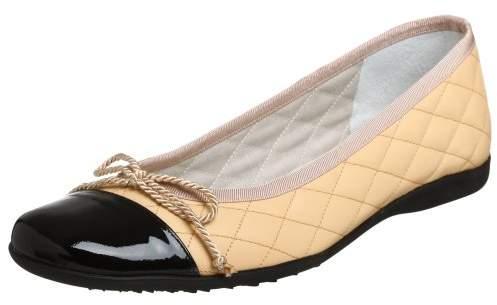French Sole FS/NY Women's Passport Ballet Flat