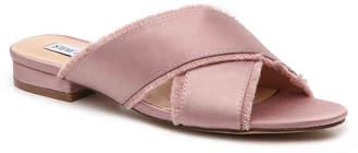 Steve Madden Syruss Flat Sandal - Women's