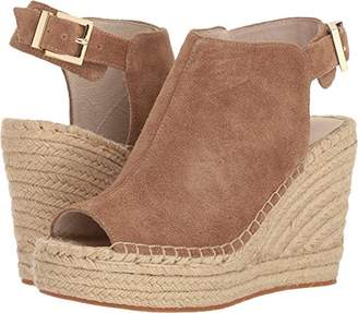 Kenneth Cole New York Women's Olivia Espadrille Wedge Sandal