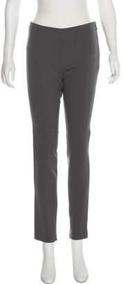 Kaufman Franco KAUFMANFRANCO Mid-Rise Wool Pants
