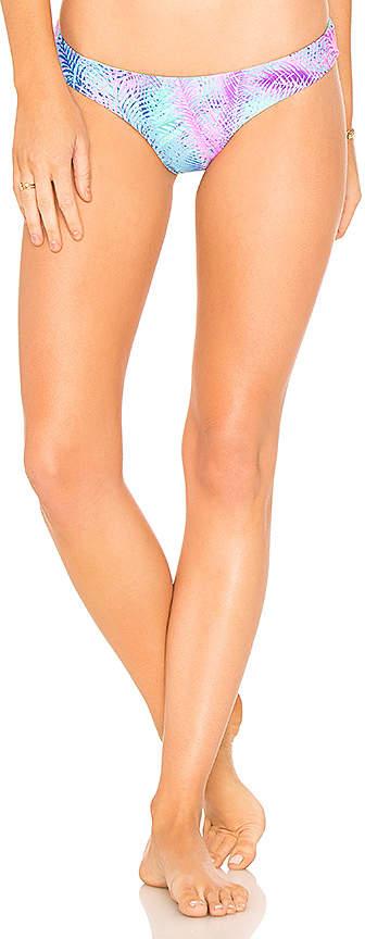 Brazilian Reversible Bikini Bottom