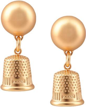 Moschino Earrings - Item 50219723RG