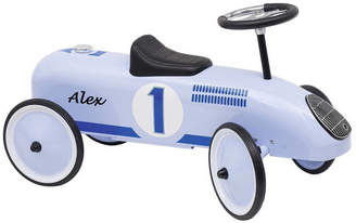 Oskar & Catie Ride On Boys And Girls Sports Cars