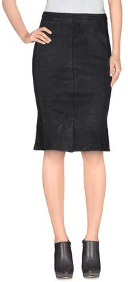 Nolita Knee length skirts