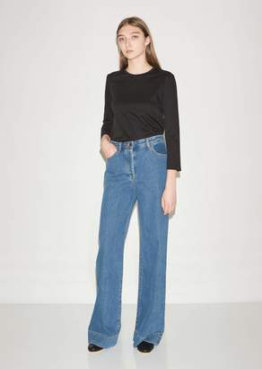 The Row Anat Wide Leg Jean