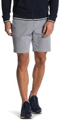 Original Penguin Corded Vertical Striped Shorts
