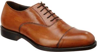 Bruno Magli M By Domasco Leather Oxford
