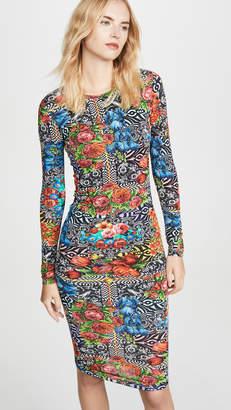 Versace Midi Dress