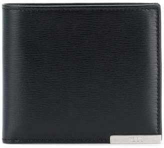 Tod's billfold wallet