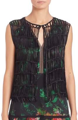 Elie Tahari Women's Venice Vest