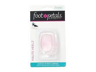 Foot Petals Technogel w/ Soft Spots Haute Heelz