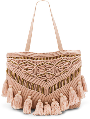 Cleobella Swoon Tote Bag $235 thestylecure.com