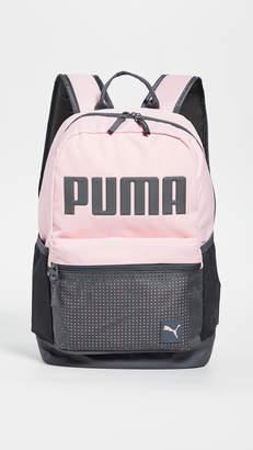 e2b3e090ba Puma Mesh Backpack - ShopStyle