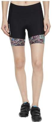 Louis Garneau Pro 6 Carbon Tri Shorts Women's Shorts
