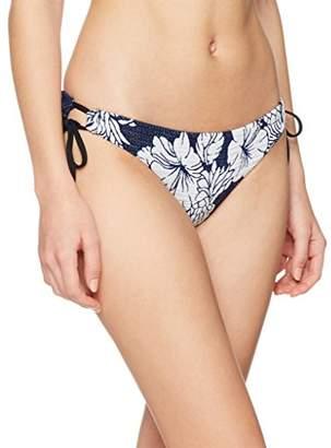 16d2c1878b Seafolly Women s s Brazilian Loop Tie Side Bikini Bottoms 12