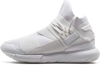 adidas Y - 3 Qasa High - Ftw White/Vintage