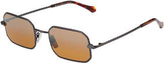 Brioni Men's 50Mm Sunglasses