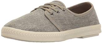 Rocket Dog Women's Daines Breen Cotton Fashion Sneaker