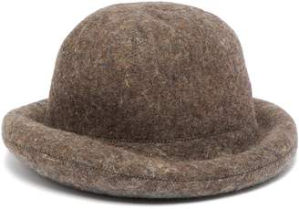 Acne Studios X Stephen Jones wool-blend hat
