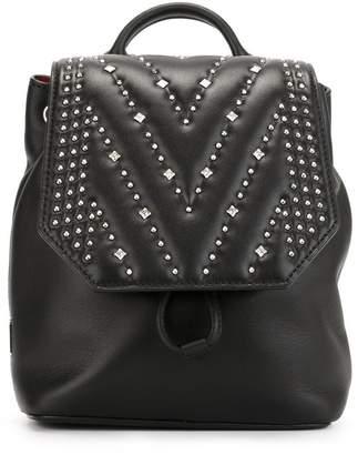 MCM 'Diamond Disco' backpack
