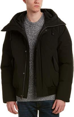 Cole Haan Down Jacket