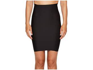 Yummie Hidden Curves High-Waisted Skirt Slip