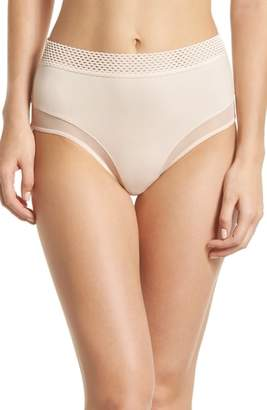 Vince Camuto Shelby High-Waist Brief