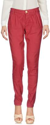 0/ZERO CONSTRUCTION Casual pants - Item 13130016WP
