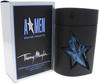 Thierry Mugler Angel Men's 3.4Oz Eau De Toilette Spray