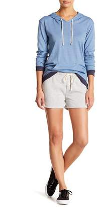 Alternative Cozy Fleece Shorts