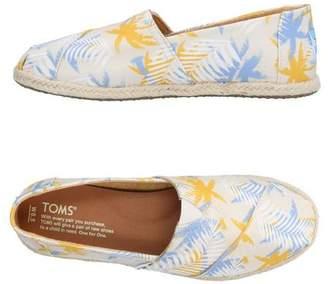 Toms Shoes For Women - ShopStyle UK c31fe520c48