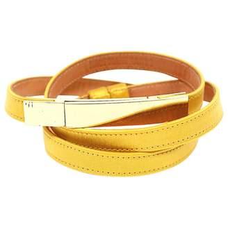 Kaufman Franco Cloth belt