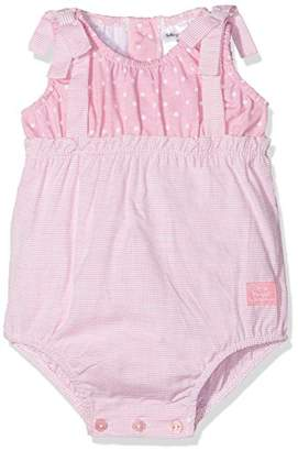 Camilla And Marc Tutto Piccolo Baby Girls' 4397S18 Footies,(50 cm)
