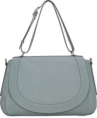 Liebeskind Berlin Dinard Leather Shoulder Bag