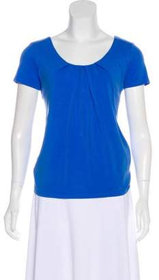 Max Mara Weekend Short Sleeve T-Shirt