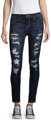 ZCO JEANS Jeans Skinny Fit Jeggings-Juniors