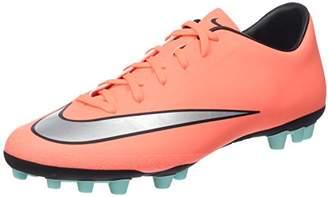 Nike Men's Mercurial Victory AG-R Herren Fußballschuhe Football Training Shoes