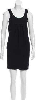 Michael Kors Sleeveless Mini Dress