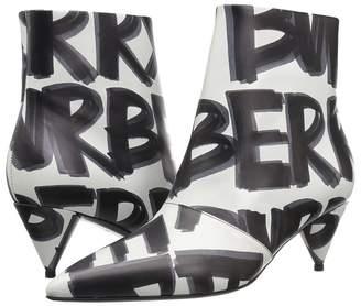 Burberry Wilsbeck Women's Shoes