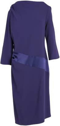 Clips Knee-length dresses - Item 34761337PA