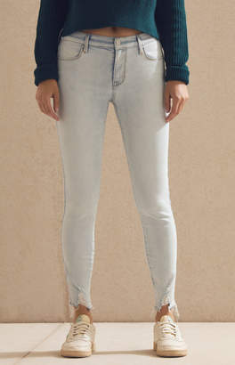 PacSun Betsy Blue Perfect Fit Jeggings