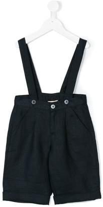 Cashmirino Shorts with braces