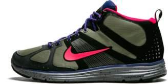 Nike Lunar Elite Trail Mid+ Urban Haze/Light Voltage Cherry