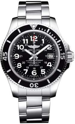 Breitling Superocean II Automatic Watch 42mm