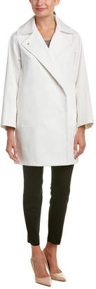 Max Mara City Raincoat