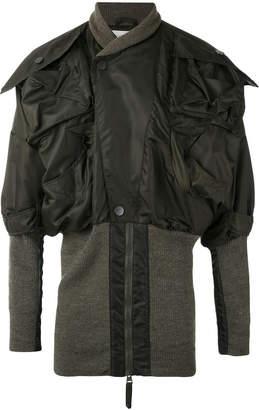 Vivienne Westwood Clint Eastwood jacket