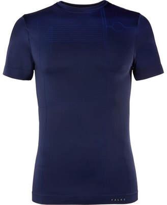 Falke Ergonomic Sport System Blueprint Jersey Running T-Shirt