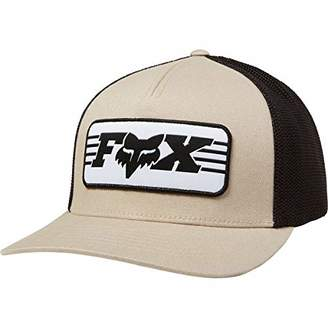 outlet store dab2b a8e6e Fox Men s Muffler Flexfit HAT