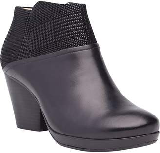 Dansko Leather Ankle Boots - Miley