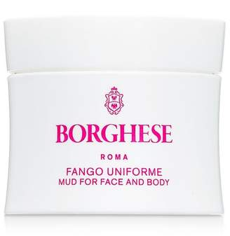 Borghese Fango Uniforme Brightening Mud Mask Mini